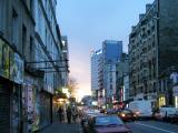 Улица Парижская вПариже