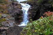 Водопад Центральный