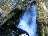 Водопад вшкатулке