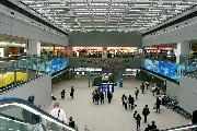 В аэропорту Нарита (1)