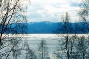 За Байкалом – Хамар-Дабан