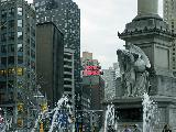 На площади Колумба (3)