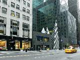 Где-то на Манхэттене