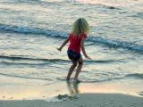 Девочка иОкеан