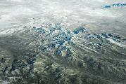 Пролетая над Монголией...