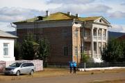 Музей декабристов в Новоселенгинске