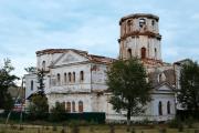 Троицкий собор в Кяхте