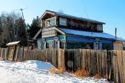Дом наулице Луговой