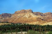Горы Иудеи