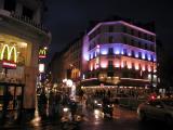 Ночной Париж (1)