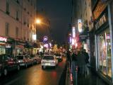 Ночной Париж (2)