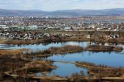 Шелеховские озера (1)