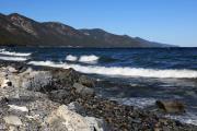 На Большой Байкальской тропе