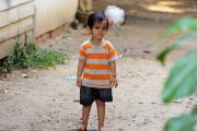 """Из серии """"Камбоджа в лицах"""""""