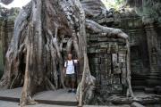 В храме ТаПром