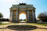 Триумфальная арка (1817 г.)