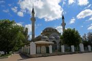 Главная мечеть города Хан-Джами