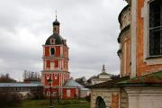 Колокольня с Богоявленской церковью