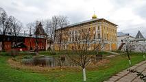 В Ростовском Кремле