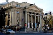 Национальный театр имени Михая Эминеску