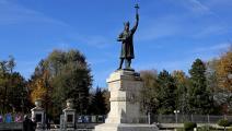Памятник Стефану Великому