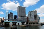 Паромные терминалы на Манхэттене