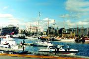 В гавани Осло