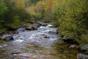 Река Слюдянка