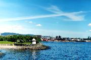 Норвежский крест