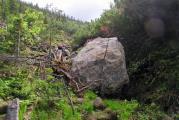Приметный камушек